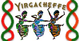 Ethiopian Yirgacheffe – May's Limited Edition Roast
