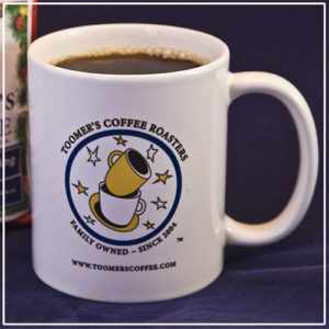 Toomer's Coffee Cups