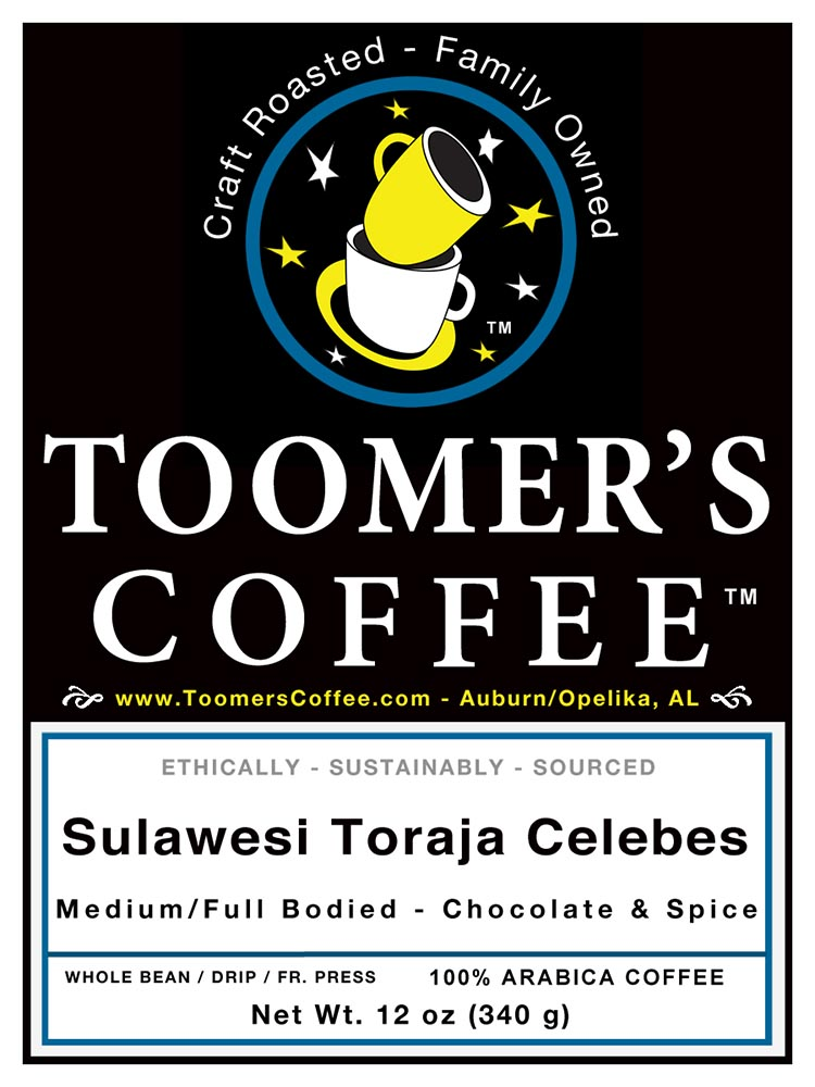 Sulawesi Toraja Celebes